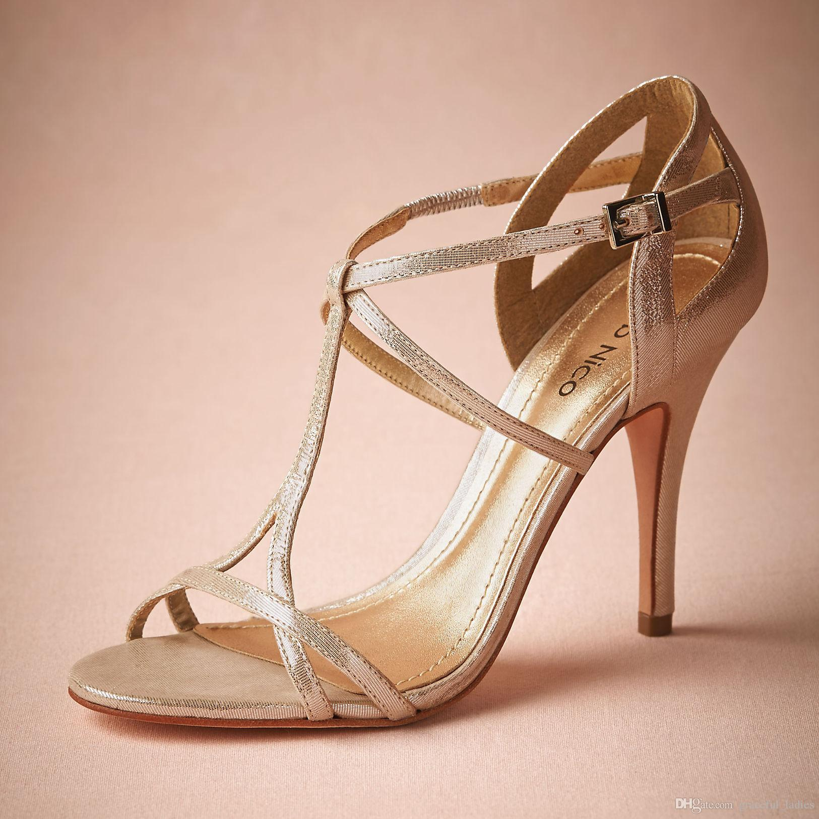 girls wedding dress shoes photo - 1