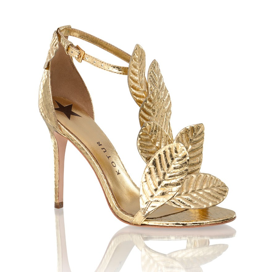 giuseppe zanotti wedding shoes photo - 1