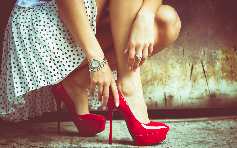 gorgeous wedding shoes photo - 1