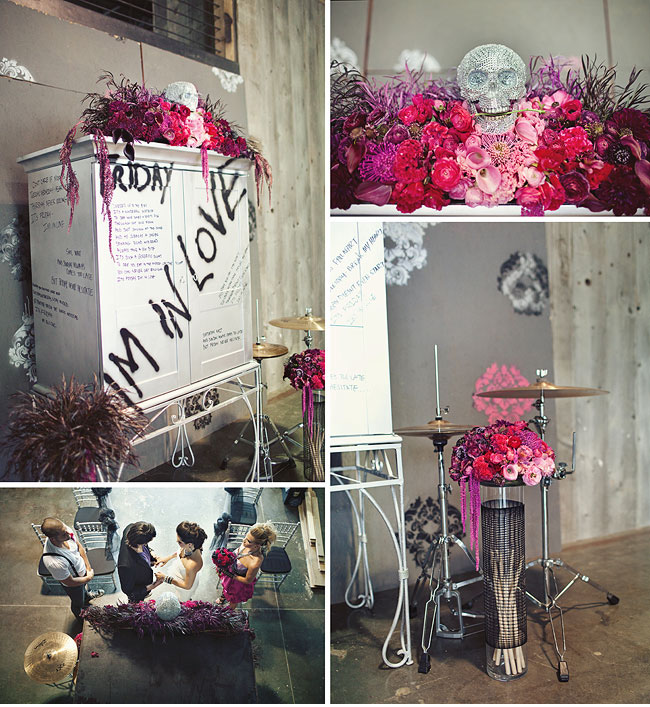 how much to spend on wedding flowers photo - 1