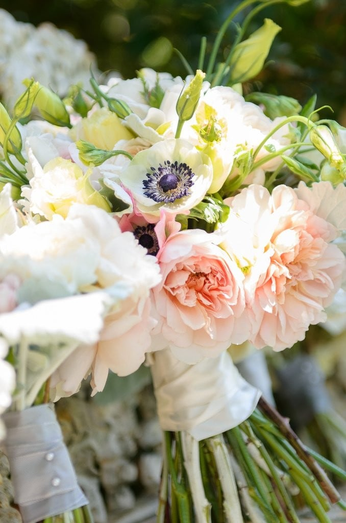 how to preserve a wedding bouquet photo - 1