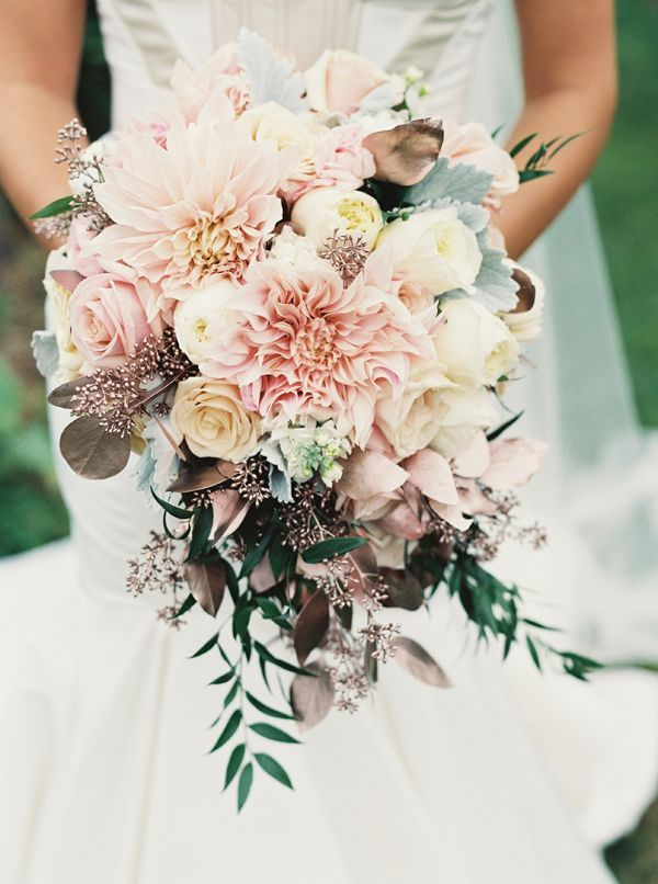 ideas for wedding bouquets photo - 1