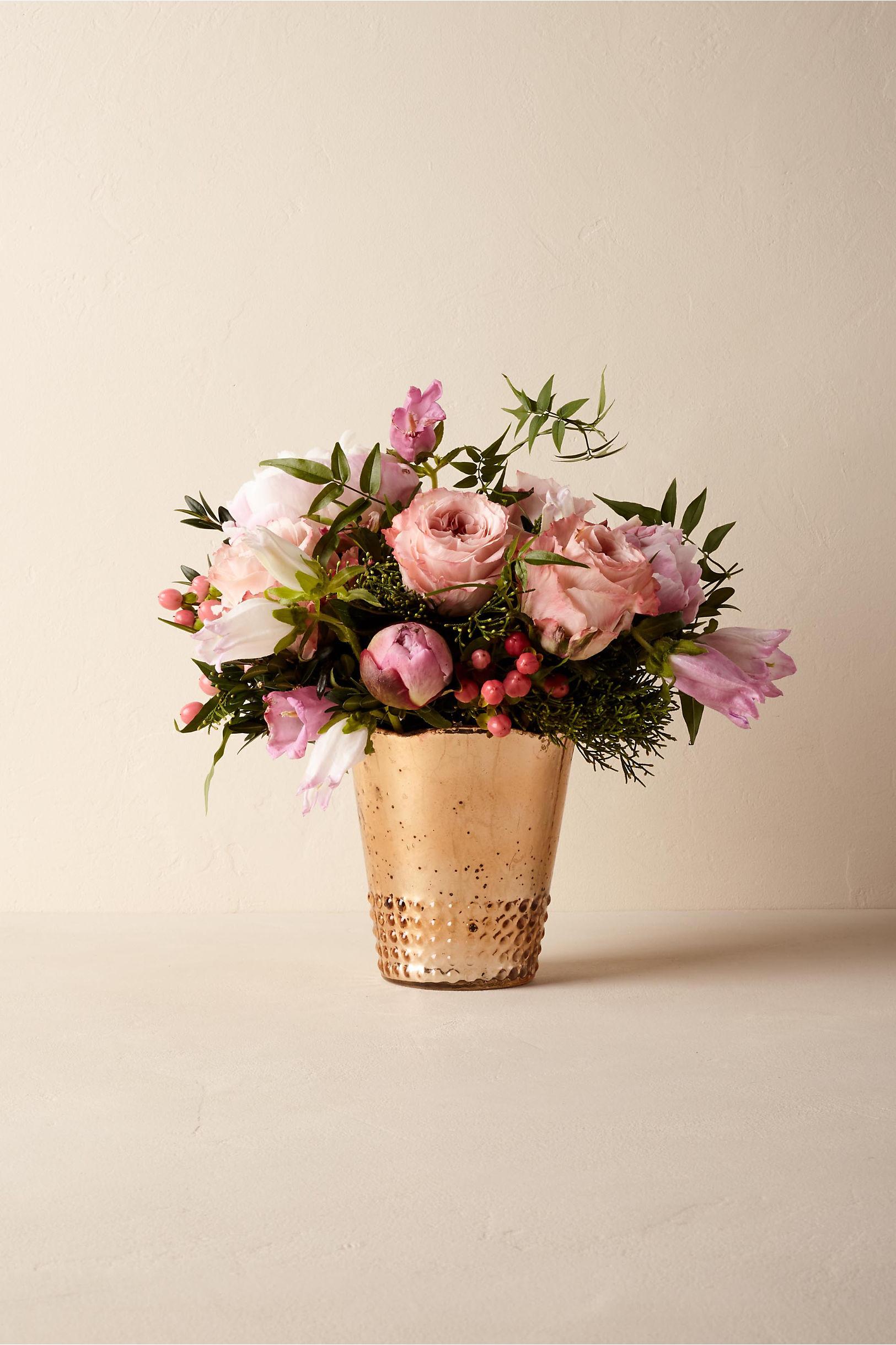 inexpensive wedding flower photo - 1