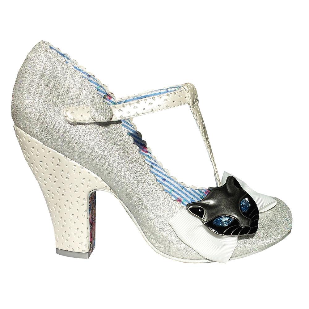 irregular choice wedding shoes photo - 1