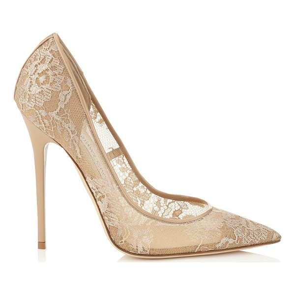 jimmy choo flat wedding shoes photo - 1