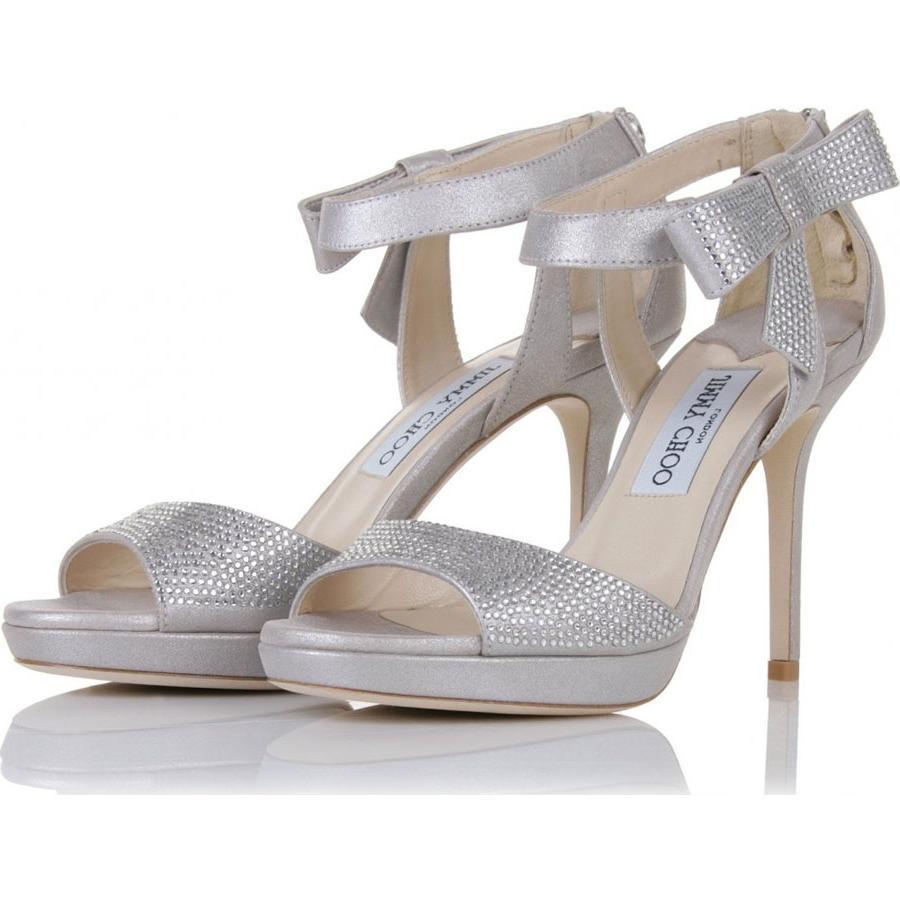 jimmy choo wedding shoes sale photo - 1