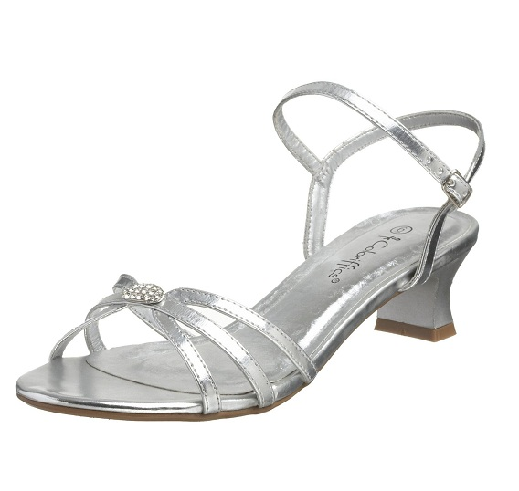 kohls bridal shoes photo - 1