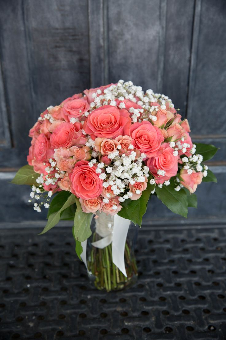kroger wedding flowers photo - 1