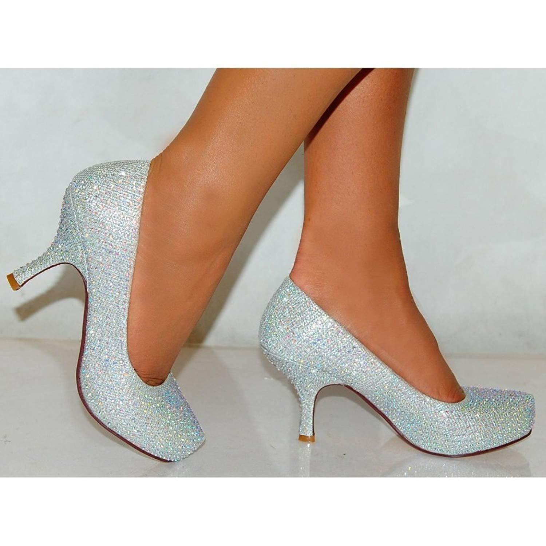 lace wedding shoes flat photo - 1