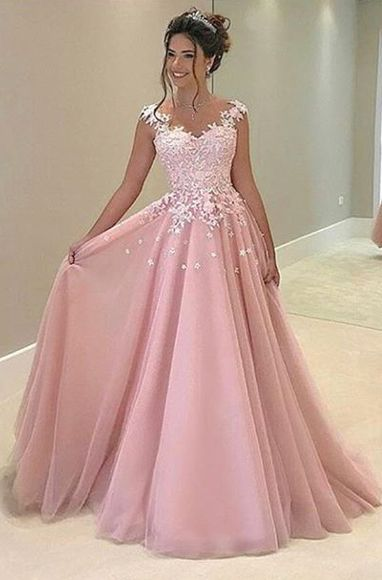 light pink wedding shoes photo - 1
