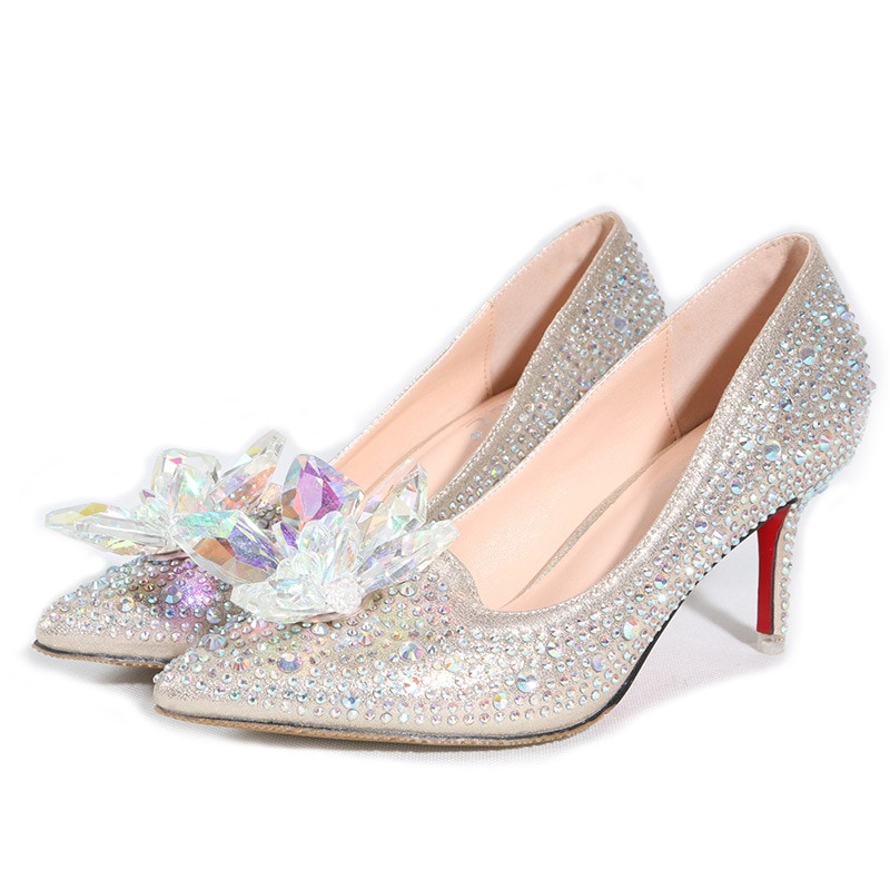 little girl wedding shoes photo - 1