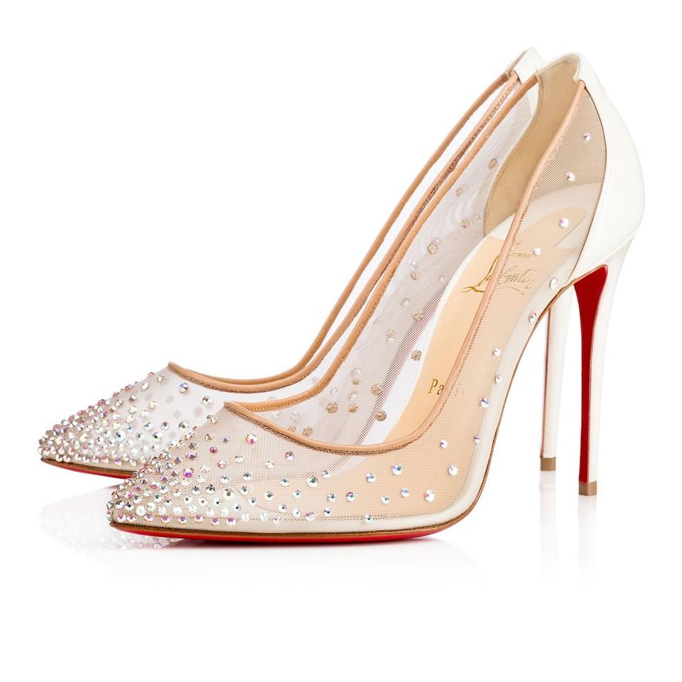 bc023e5e609 Luxury bridal shoes - Florida-Photo-Magazine.com