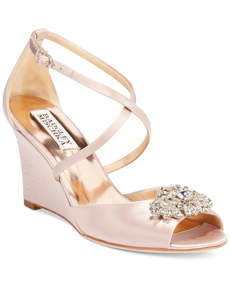macys evening and bridal shoes photo - 1