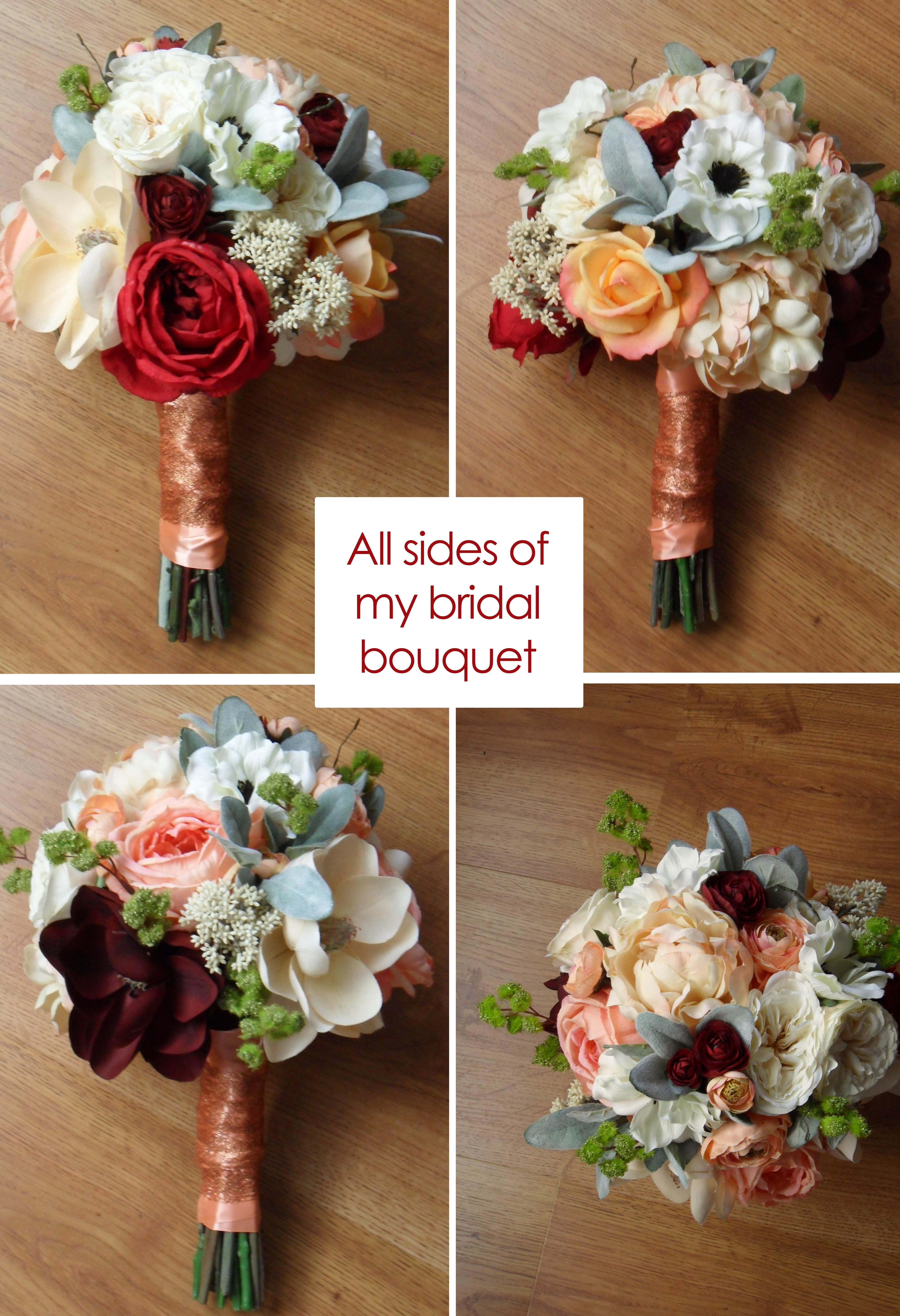 Making Wedding Bouquets Off 70 Buy
