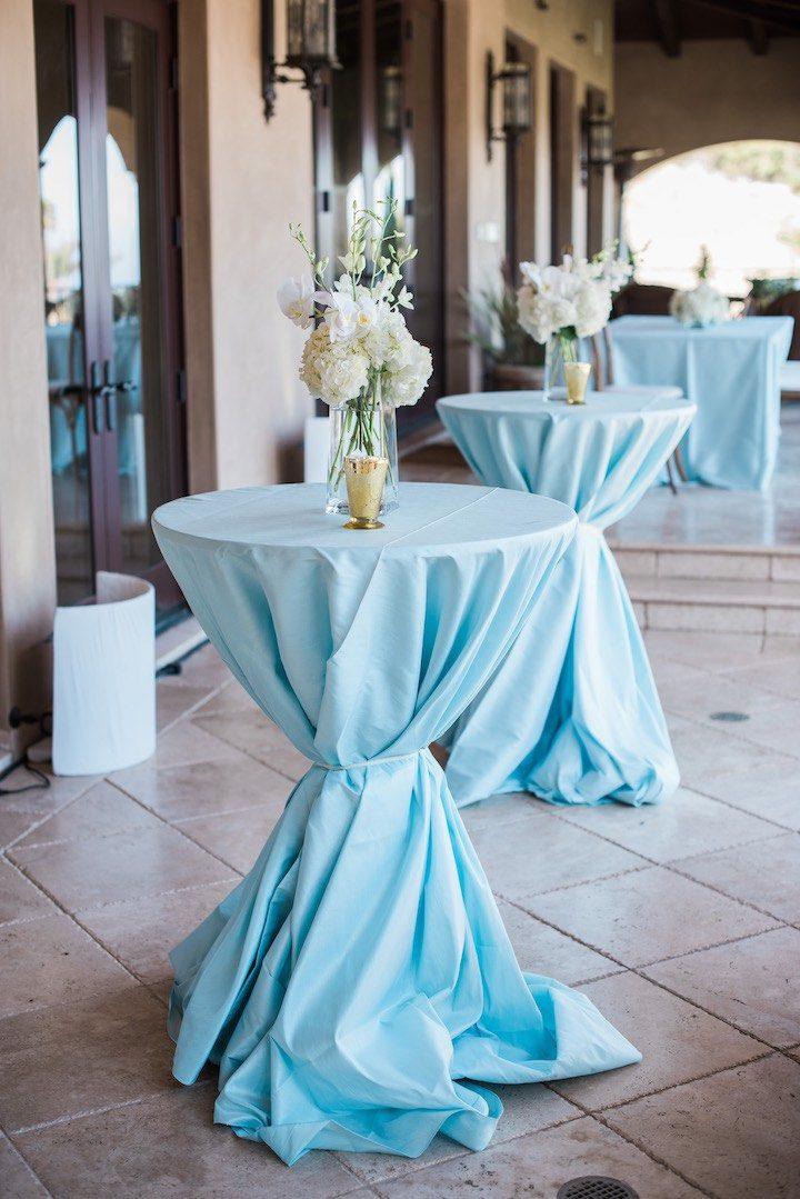 malibu blue wedding shoes photo - 1