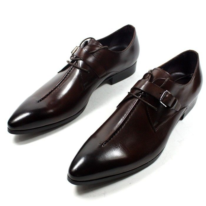 men wedding shoes photo - 1