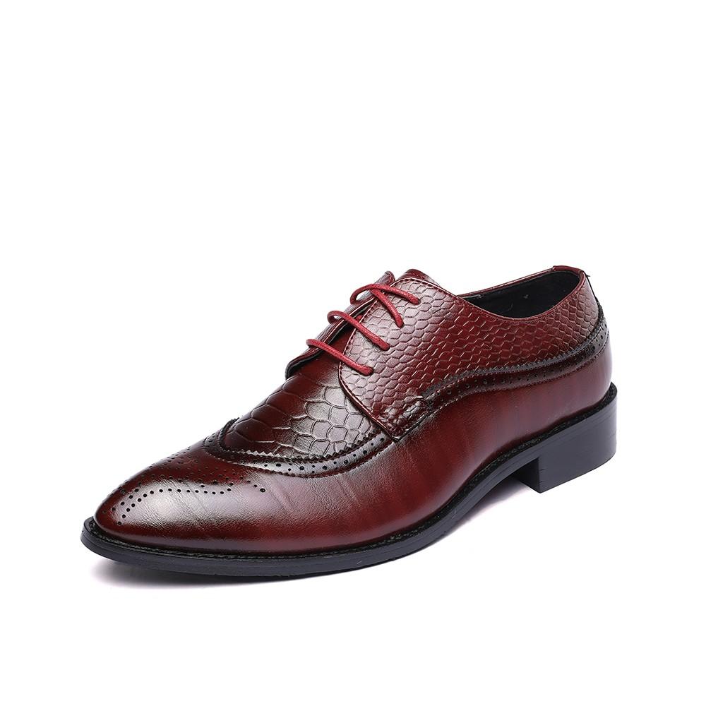 mens designer wedding shoes photo - 1