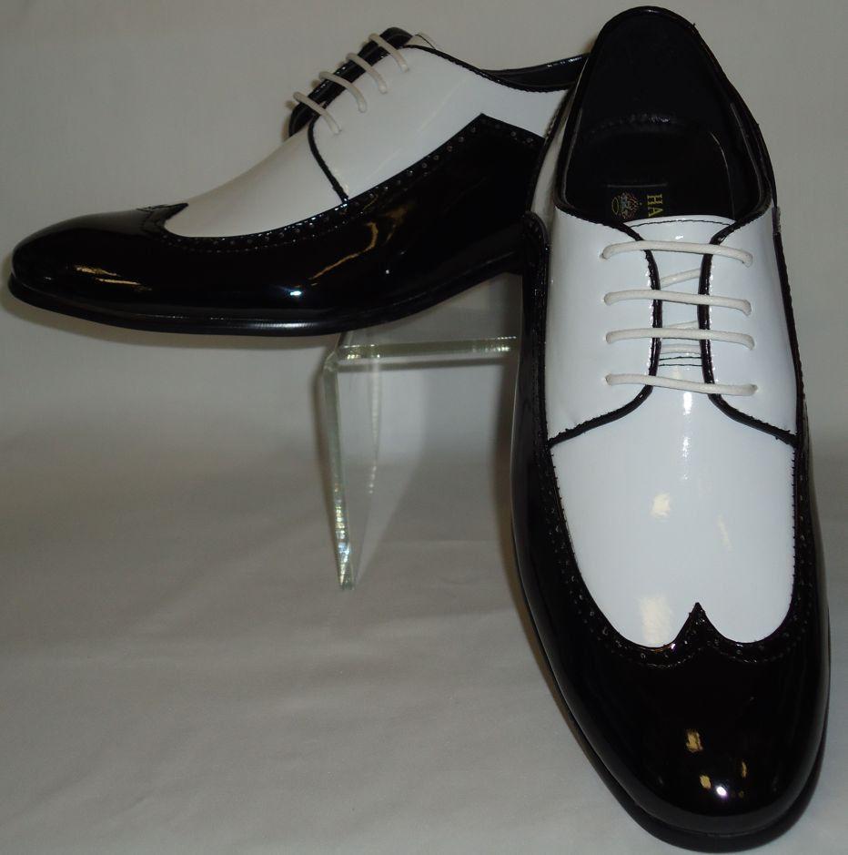 mens white wedding shoes photo - 1