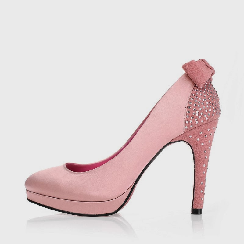 miu miu wedding shoes photo - 1