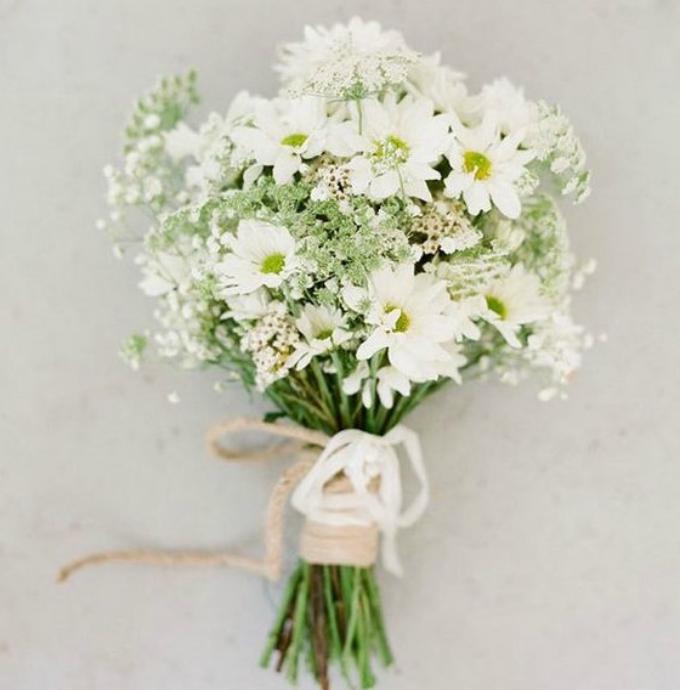 modern wedding bouquets photo - 1
