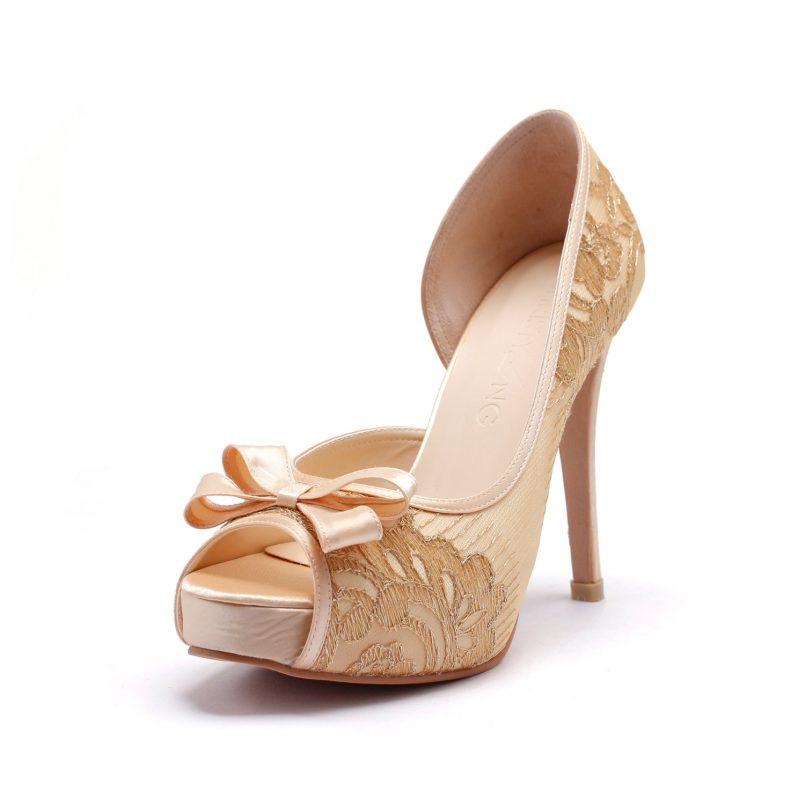 most comfortable wedding shoes ever photo - 1