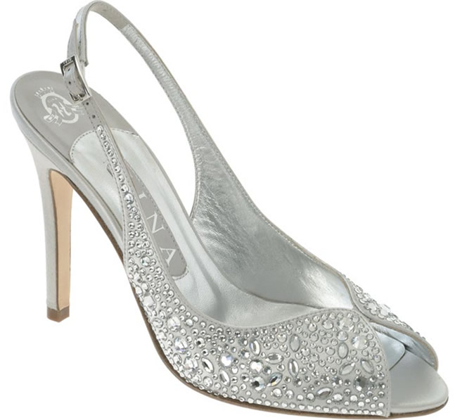most expensive wedding shoes photo - 1