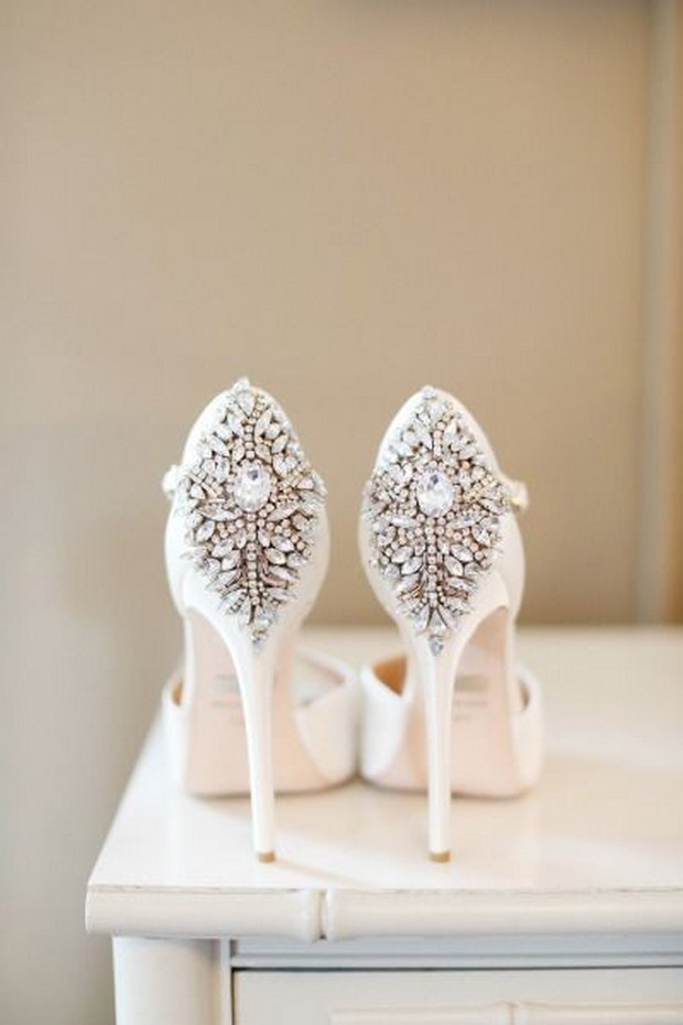 most popular wedding shoes photo - 1