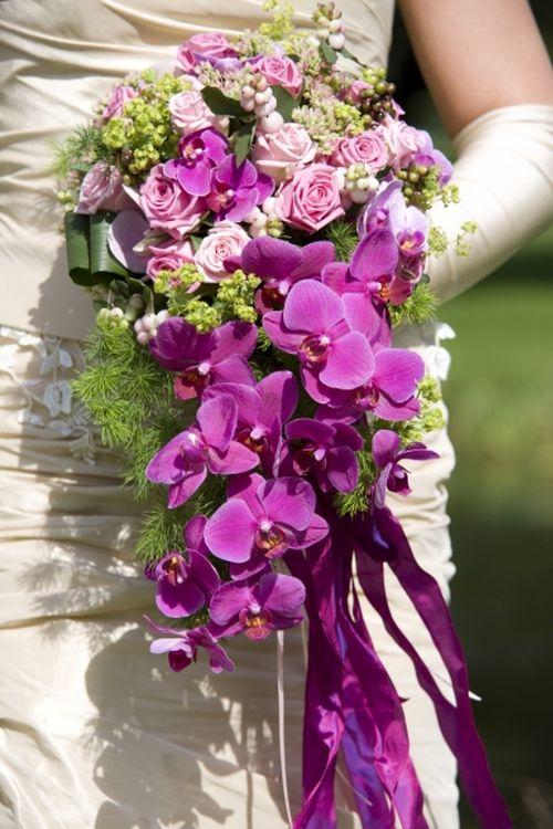 mums wedding bouquets photo - 1