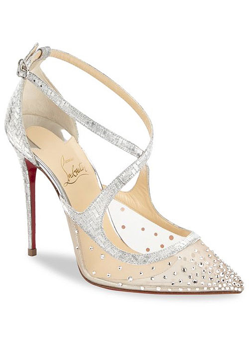 neiman marcus wedding shoes photo - 1