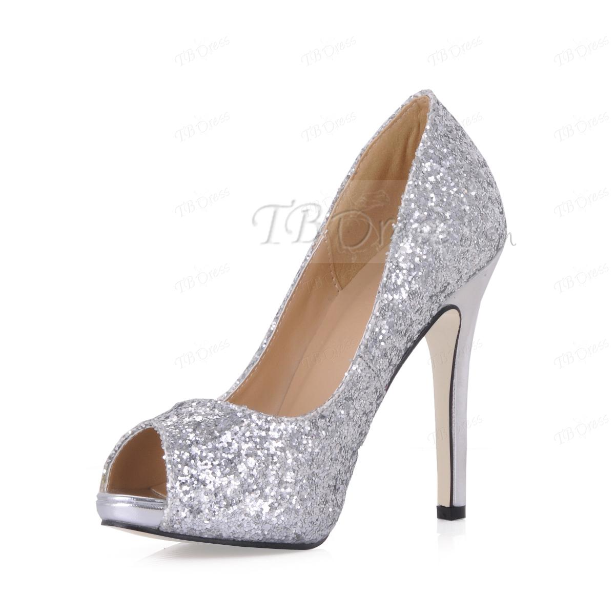 nice wedding shoes photo - 1