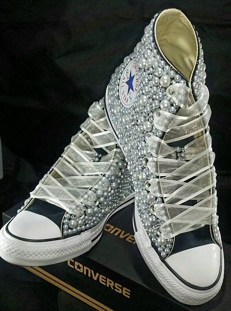 nike bridal shoes photo - 1
