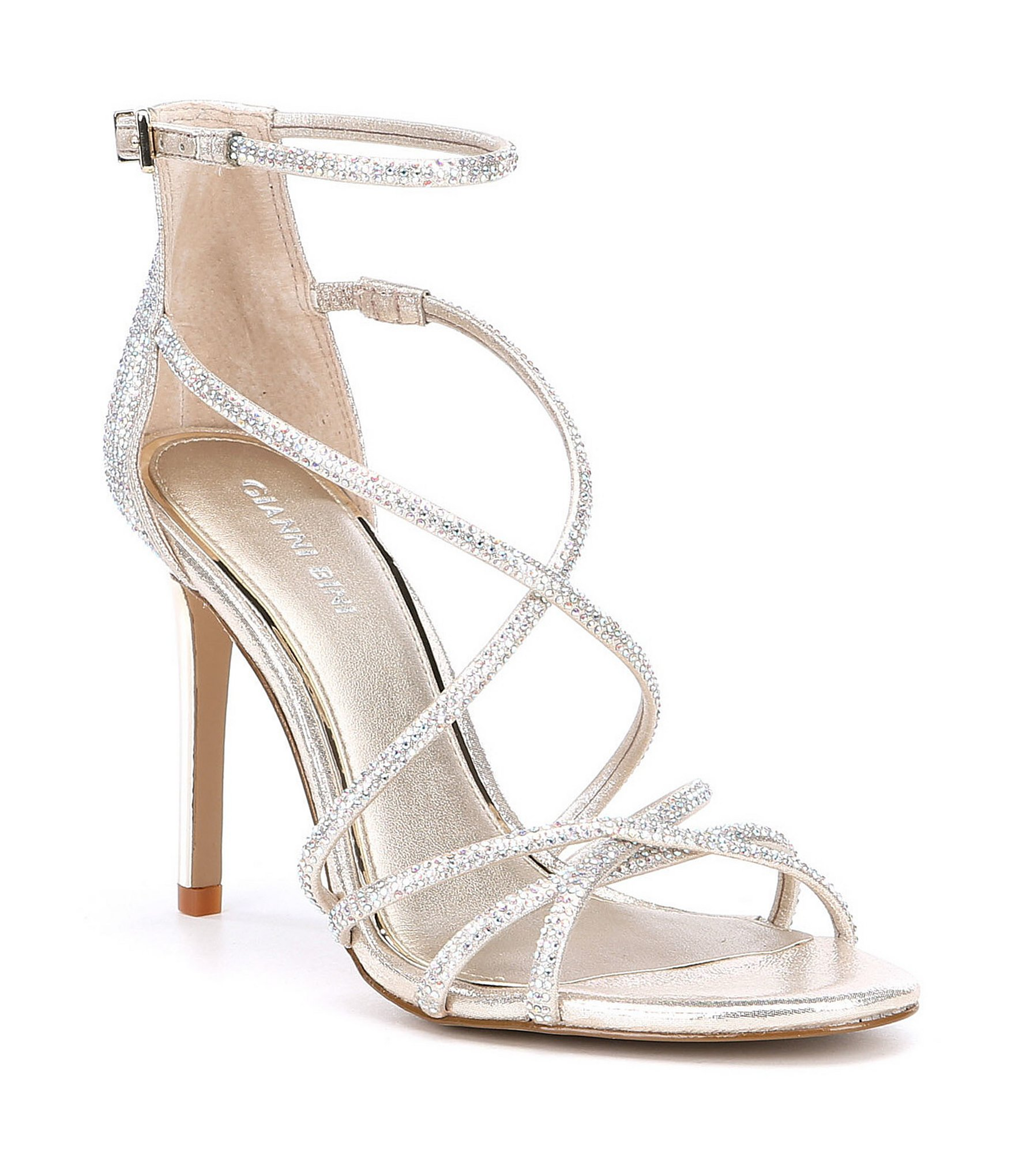 nordstrom rack bridal shoes photo - 1