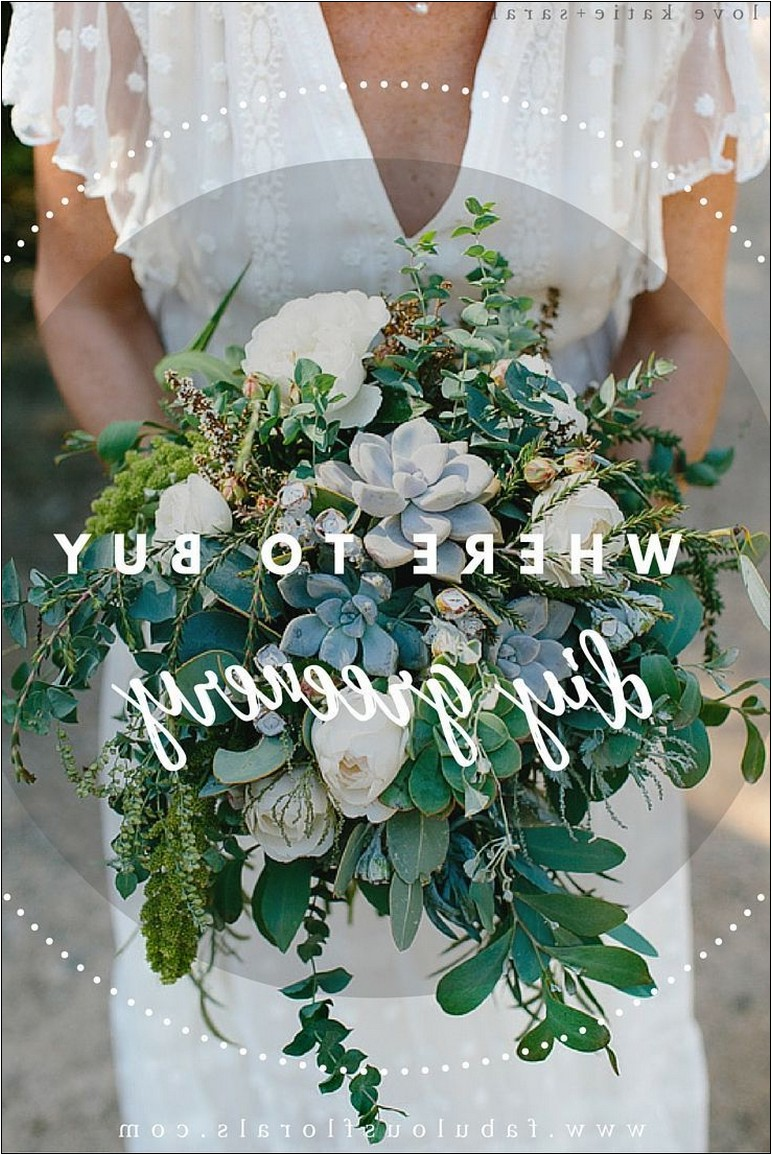 online wedding flowers photo - 1