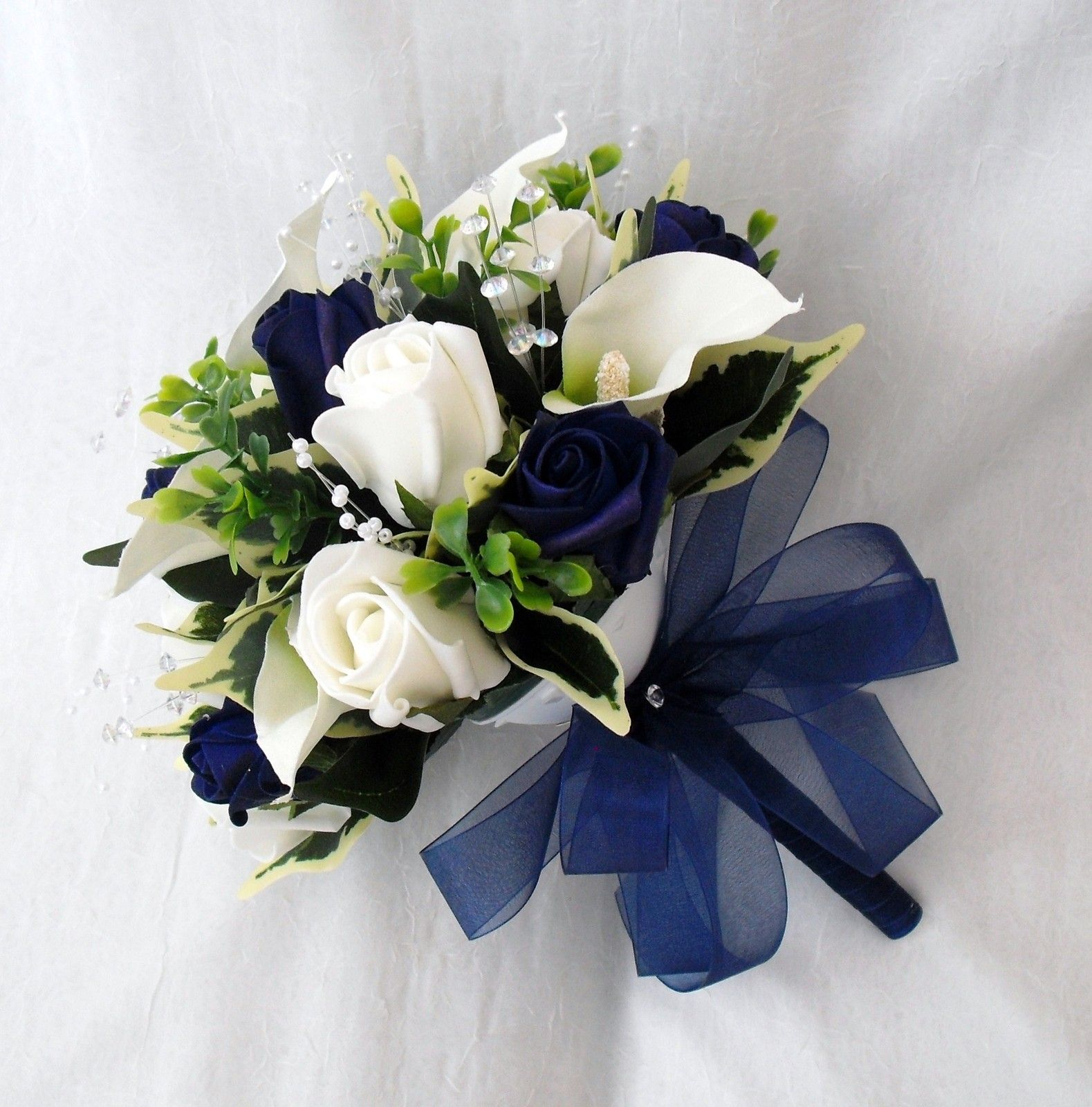 order flowers for wedding photo - 1