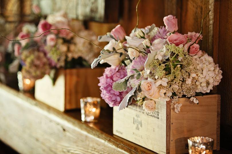 paper wedding flower photo - 1