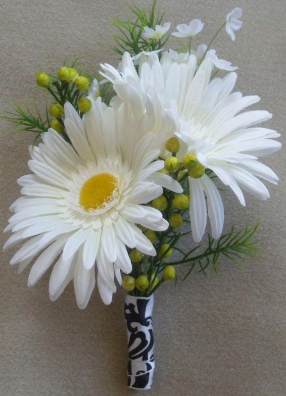 price of wedding flowers photo - 1