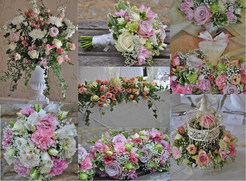pricing for wedding flowers photo - 1