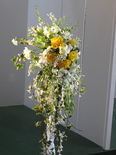 princess diana wedding bouquet photo - 1