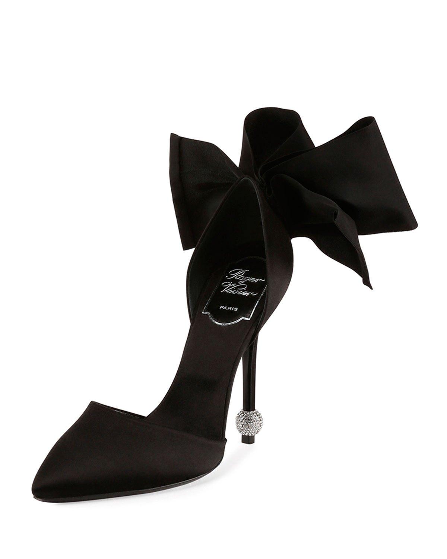 roger vivier wedding shoes photo - 1