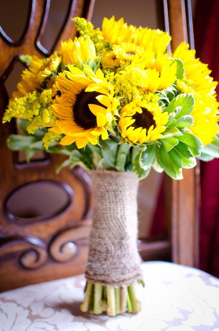 rustic bridal bouquets photo - 1