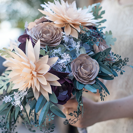 rustic wedding bouquets for sale photo - 1