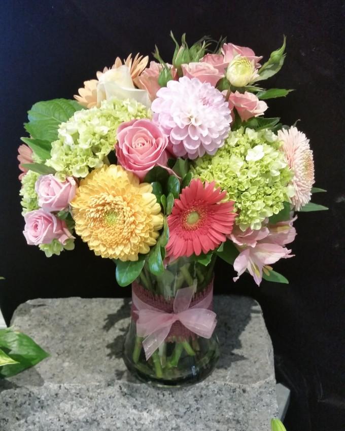 safeway wedding bouquets photo - 1