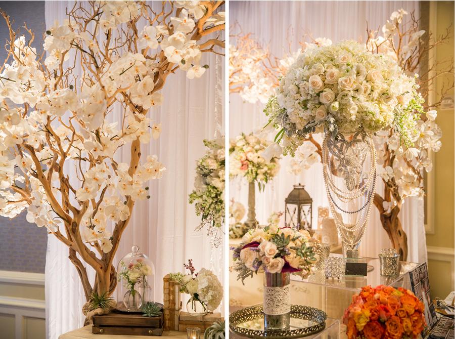 san francisco wedding flowers photo - 1