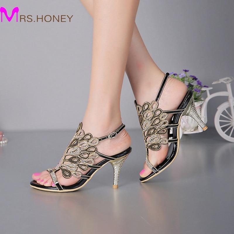 sandal wedding shoes photo - 1