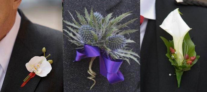 save money on wedding flowers photo - 1
