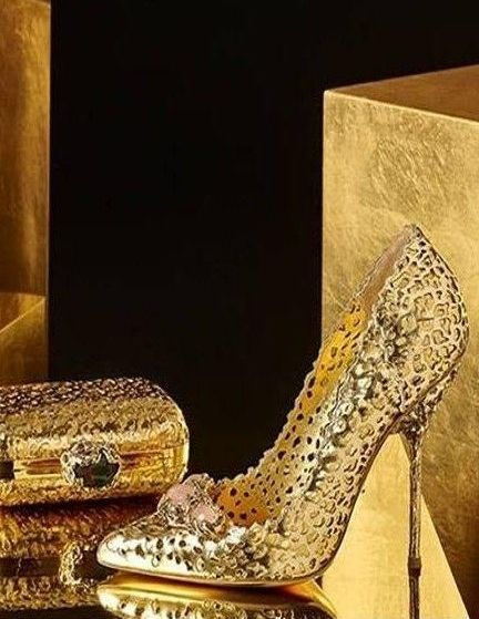 sergio rossi wedding shoes photo - 1