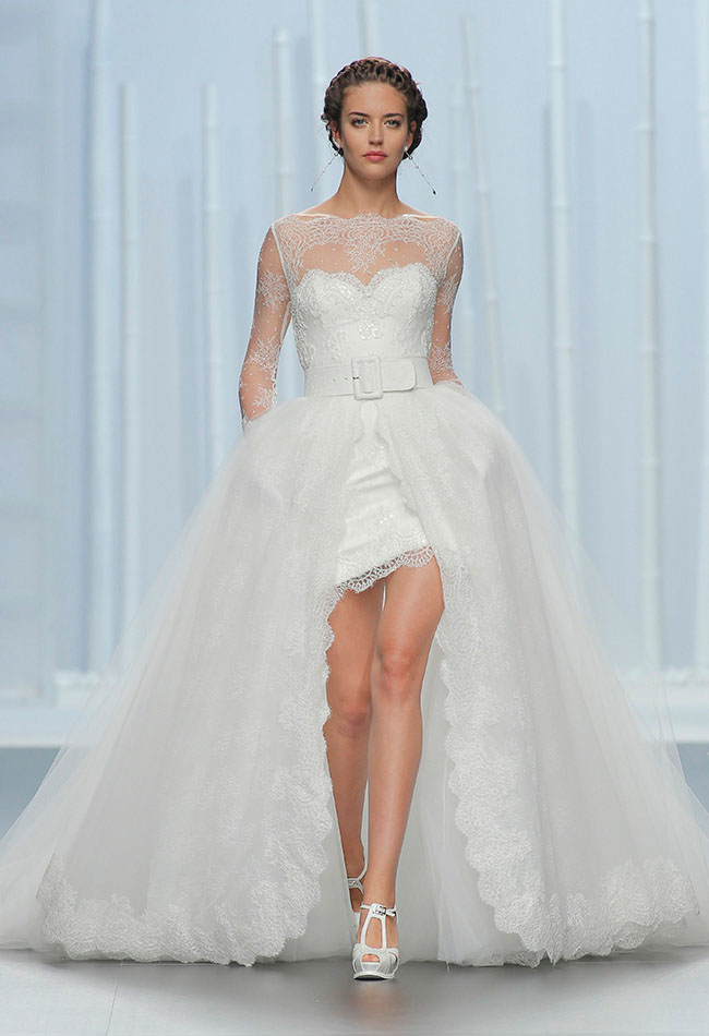 shoes for wedding dresses photo - 1
