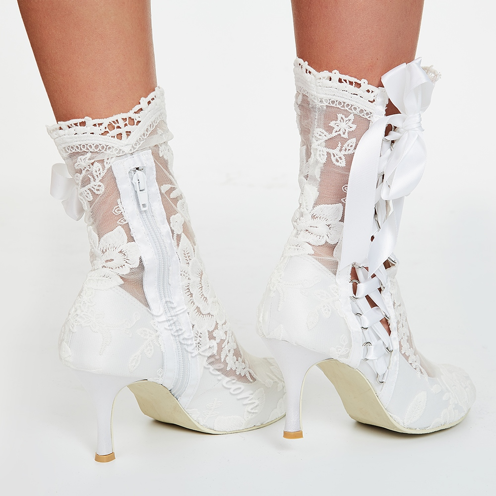shoespie wedding shoes photo - 1