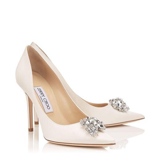 sjp wedding shoes photo - 1