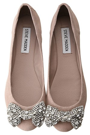 steve madden bridal shoes photo - 1